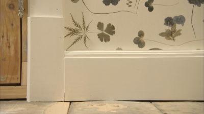 Omtyckta Lär dig fräsa och gör egna, lyxiga tak- och golvlister | Hobby och TC-11