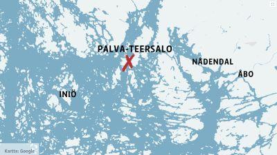 Over fyrtio saknas efter farjeolycka utanfor sumatra 3