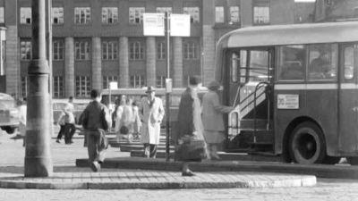 Helsingfors, 1954