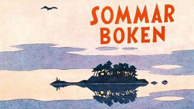 Sommarboken av Tove Jansson