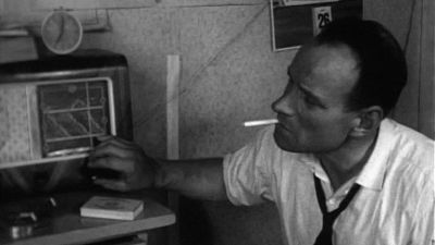 Lots Rudolf Gustavsson, 1960