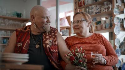 Jani ja Taina