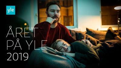 Året på Yle 2019