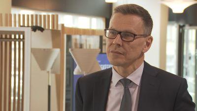 Mikko Spolander.