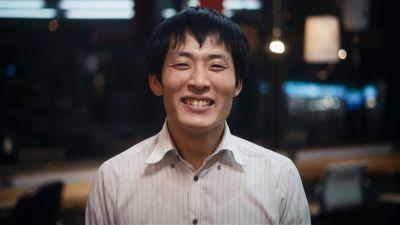 tutkija Yuki Hanyu