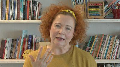 Heidi Finnilä