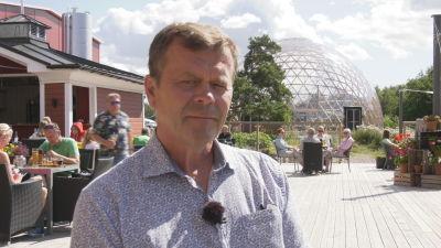 Timo Vetriö.