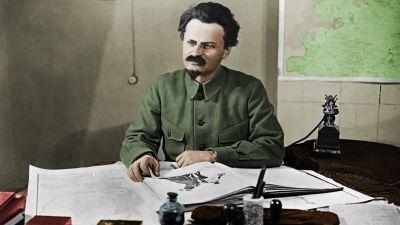 Lev Trotskij