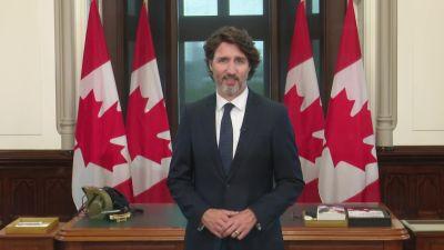 Justin Trudeau kom till makten år 2015 tack vare en jordskredsseger men hans popularitet har dalat sedan dess.