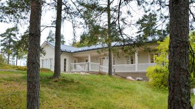 Villa Albert i Haiko, Borgå