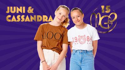 Juni & Cassandra
