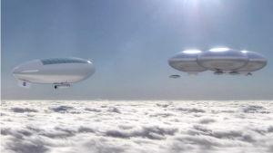 High Altitude Venus Operational Concept (HAVOC) oli eräs Nasan ajatusharjoitelma Venuksen tutkimiseksi. Idea elää edelleen!
