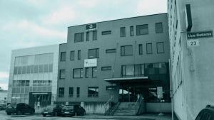 Medicumin toimipiste Tallinnassa.