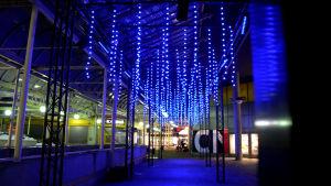Ljusfestivalen i Borgå - Borgå ljus