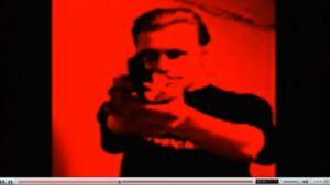 Videon som Jokela skjutaren hade gjort för Youtube