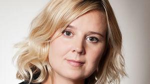Jessica erikcstam komedichef på FLX.