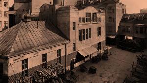 Helsingin kirurginen sairaala