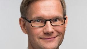 Petri Jauhiainen är Yles utgivningschef.