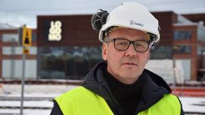 Jukka Mäenpää.