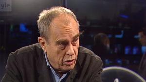 Jörn Donner puhuu suomenruotsalaisuudesta