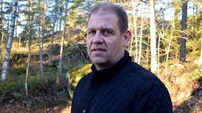 Mats Johansson.