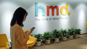HMD Globals kontor