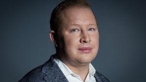 Pekka Mattila, Helsinki 15.2.2019