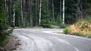 Hopomvägen i Lovisa