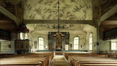 Keuru kyrka