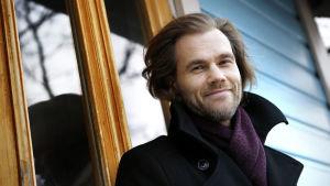 Joni Valkila, Uskontojen uhrien tuki UUT ry:m toiminnanjohtaja