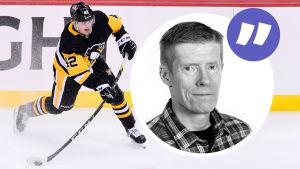 NHL-kolumn