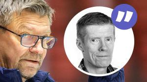 NHL:kolumnen: Jukka Jalonen