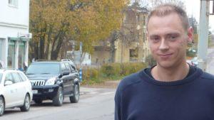 Anders Walls, SFP.