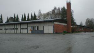 Stadens blivande depåområde i Staffansnäs