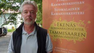 Jukka-Pekka Saraste.