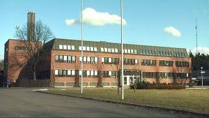 strömfors fabrik