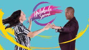 hula hula suomi