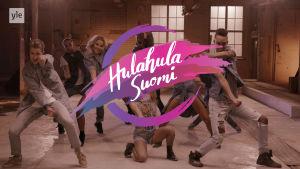 Hula hula -tanssin koreografia