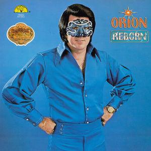 Amerikanska sångaren Jimmy Ellis debutalbum