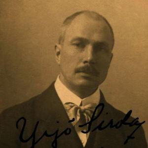 Yrjö Sirola 1917
