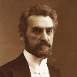 Kapellimestari Robert Kajanus