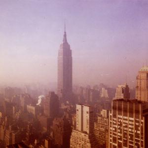 New York 1960.