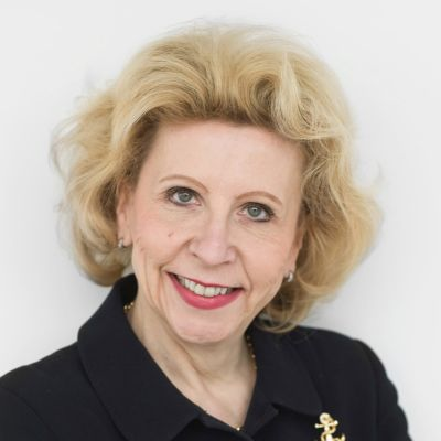 Leena Palotie