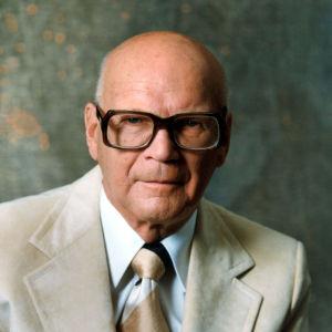Presidentti Kekkonen virallinen kuva 1978