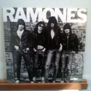 Ramones debutalbum