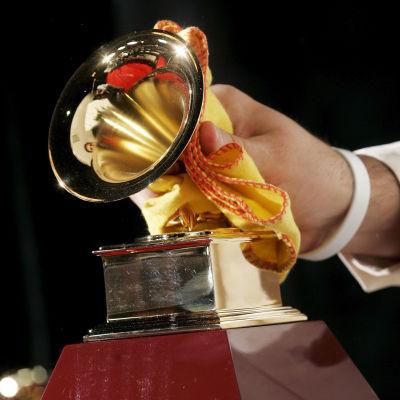Grammy -palkinto