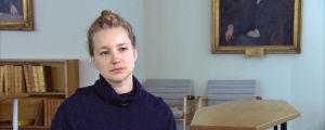 Akatemiatutkija Emilia Korkea-aho, helsingin yliopisto.