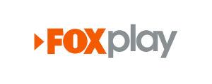 FOXplay palvelun logo