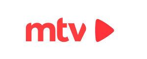 mtv.fi-palvelun logo