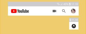 Digiträning/Youtube